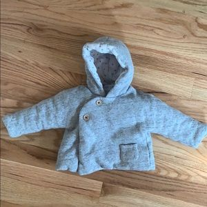 Zara Mini Jacket